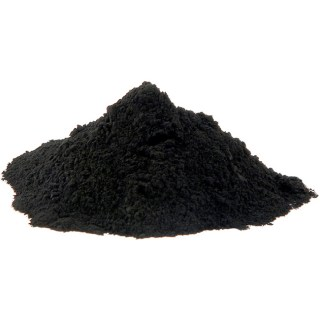 active-charcoal-powder